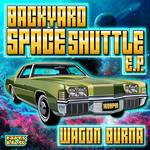 Backyard Space Shuttle EP