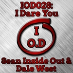 SEAN INSIDE OUT & DALE WEST - I Dare You (Front Cover)