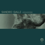 SANDRO GALLI - Assassins (Front Cover)