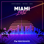 Philosophy Recordings: Miami 1982 (Sample Pack WAV)