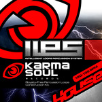 KARMA SOUL RECORDS - ILPS Intelligent Loops Percussion House (Sample Pack WAV) (Front Cover)
