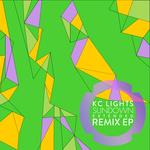KC LIGHTS - Sundown (Extended Mixes) (Front Cover)