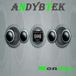 ANDYBTEK - Monday (Front Cover)