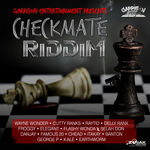 VARIOUS - Checkmate Riddim (Front Cover)
