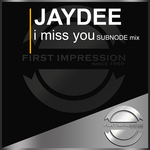 JAYDEE - I Miss You (Front Cover)