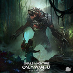 SNAILS/NGHTMRE feat AKYLLA - Only Want U (Front Cover)