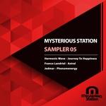 Mysterious Station Sampler 05