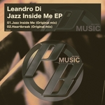 LEANDRO DI - Jazz Inside Me EP (Front Cover)