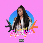 CUBAN DOLL - Exposya (Front Cover)