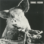 KATE TEMPEST - Tunnel Vision (Explicit) (Front Cover)