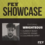 WRIGHTEOUS - Showcase EP (Front Cover)