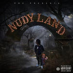 YOUNG NUDY - Nudy Land (Front Cover)