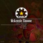 MCKENZIE SIMONE - Acid Riding (Front Cover)