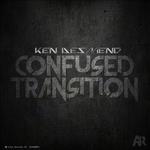 KEN DESMEND - Confused Transition (Front Cover)