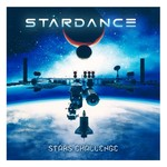 STARDANCE - Stars Challenge (Front Cover)