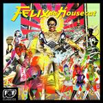 FELIX DA HOUSECAT - Devin Dazzle & The Neon Fever (Front Cover)