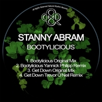 STANNY ABRAM - Bootylicious (Front Cover)