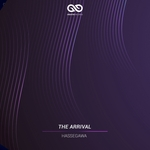 HASSEGAWA - The Arrival (Front Cover)