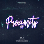 VARIOUS - Proximity EP (Front Cover)