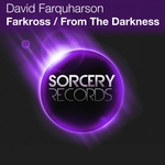 DAVID FARQUHARSON - Farkross/ From The Darkness (Front Cover)