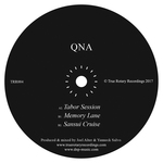 QNA - Tabor Session (Front Cover)