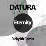 DATURA - Eternity (Front Cover)