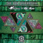 SAURUS & MR HYDE - The New Generation (Front Cover)