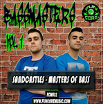 BASSMASTERS - Vol 1 (Front Cover)