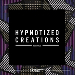 VARIOUS - Hypnotized Creations Vol 5 (Front Cover)