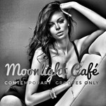 VARIOUS - Moonlight Cafe (Front Cover)