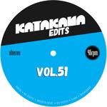 Katakana Edits Vol 51