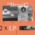 HVIDE SEJL/VARG/F VALENTIN - Brazil (Front Cover)