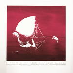 NUNO DOS SANTOS - Trigonometry Of Love Remixes (Front Cover)