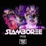 SLAMBOREE - MAB (Front Cover)