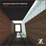 PHALGUNA SOMRAJ feat HARINI RAO - Yaad (Front Cover)
