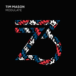 TIM MASON - Modulate (Copy) (Front Cover)