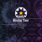 MISSING TIME - Moving (Front Cover)