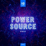 SYMPLEX - Power Source (Front Cover)