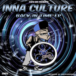INNA CULTURE - Back In Time (Front Cover)
