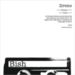 BISH - Drone (Front Cover)