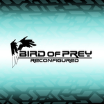 BIRD OF PREY - Reconfigured (Front Cover)