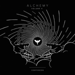 VARIOUS - Alchemy 2 (Front Cover)