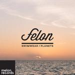 FELON - Swimwear (Front Cover)