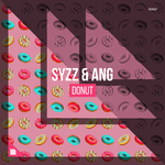SYZZ & ANG - Donut (Front Cover)