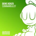 DENIS KENZO - Somnambulist (Front Cover)
