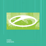 VIGEL - Sirenes (Front Cover)