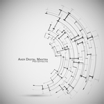 AXER DIGITAL MANTRA - Psy Effects (Front Cover)