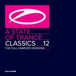 VARIOUS/ARMIN VAN BUUREN - A State Of Trance Classics Vol 12 (Front Cover)