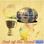 AFRICAN MOVEMENT SA - End Of The Road (Front Cover)