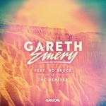GARETH EMERY feat BO BRUCE - U (Remixes) (Front Cover)
